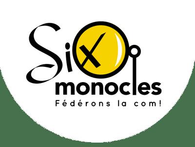6 Monocles